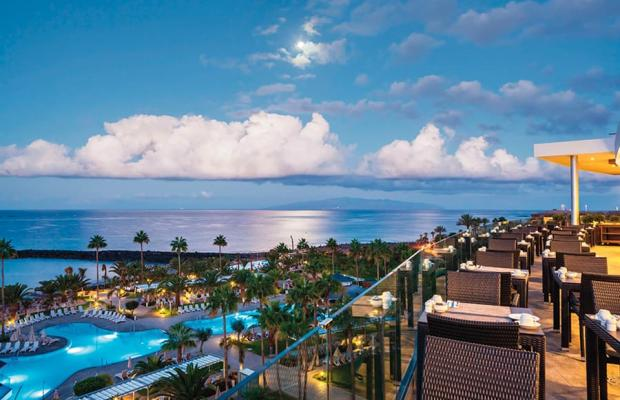 фотографии Riu Palace Tenerife изображение №4