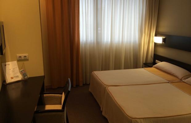 фото отеля Cross Elorz изображение №13