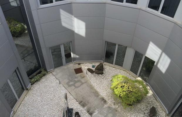 фото отеля Cross Elorz изображение №9