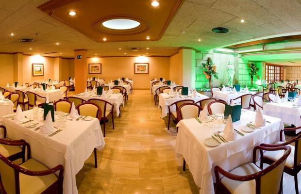 фотографии отеля Labranda Isla Bonita (ex. Adonis Isla Bonita Hotel) изображение №15