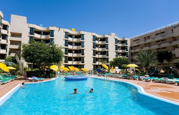 фото отеля Labranda Isla Bonita (ex. Adonis Isla Bonita Hotel) изображение №5