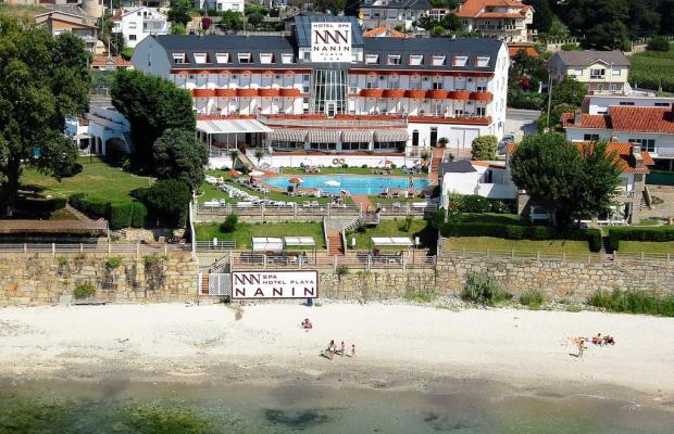 фотографии Spa Nanin Playa изображение №20