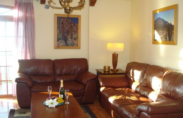 фотографии отеля Apartmentos Estrella del Norte изображение №27