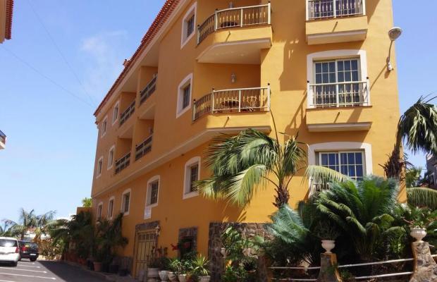 фото отеля Apartmentos Estrella del Norte изображение №9