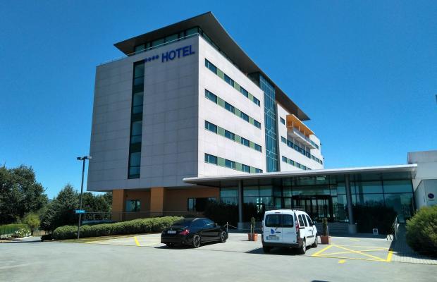 фото  Hotel Via Argentum (ex. Spa Oca Katiuska) изображение №6