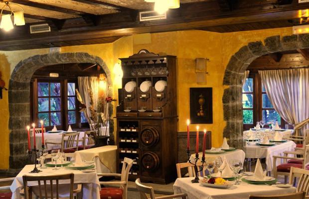 фото отеля El Nogal изображение №17