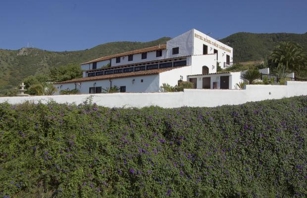 фото отеля Rural Finca La Hacienda изображение №1