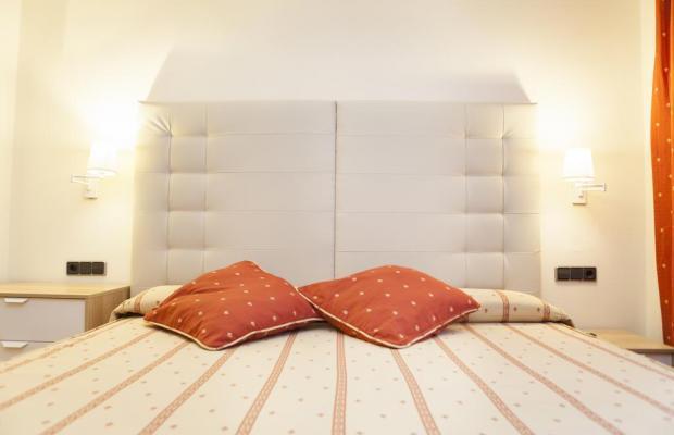 фото отеля Sercotel Tres Luces изображение №9