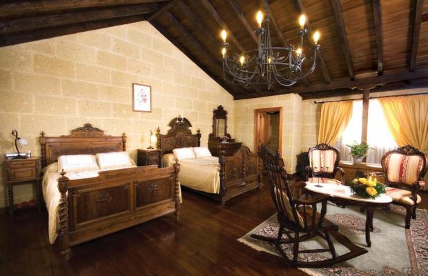 фотографии отеля Hotel Rural Senderos de Abona изображение №35