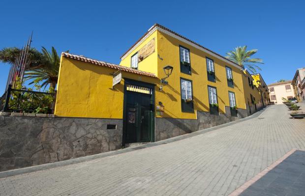 фото отеля Hotel Rural Senderos de Abona изображение №33