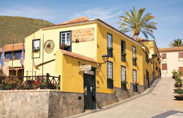 фото отеля Hotel Rural Senderos de Abona изображение №1