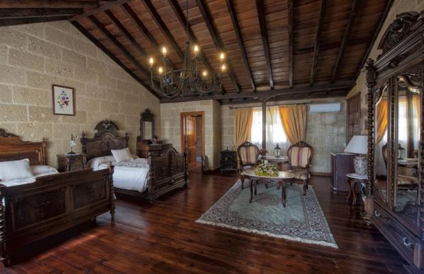 фотографии отеля Hotel Rural Senderos de Abona изображение №3