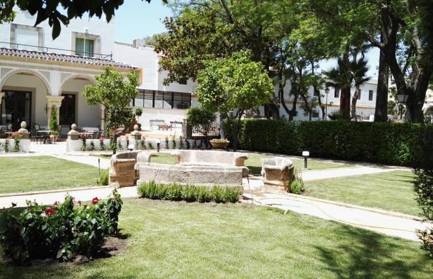 фотографии отеля Duques de Medinaceli изображение №23