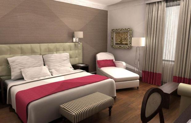 фото Balneario Termas Pallares Gran Hotel Cascada изображение №6