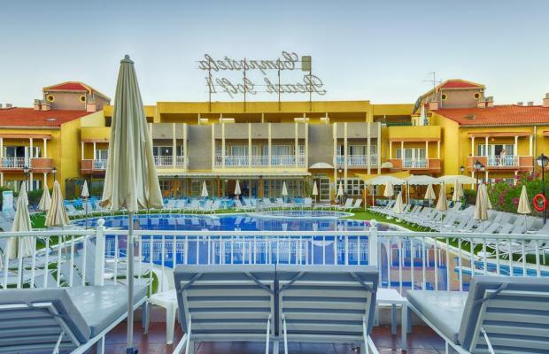 фото отеля Coral Compostela Beach Golf изображение №21