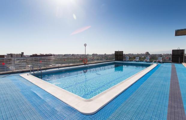 фото отеля Expo Hotel Valencia изображение №21