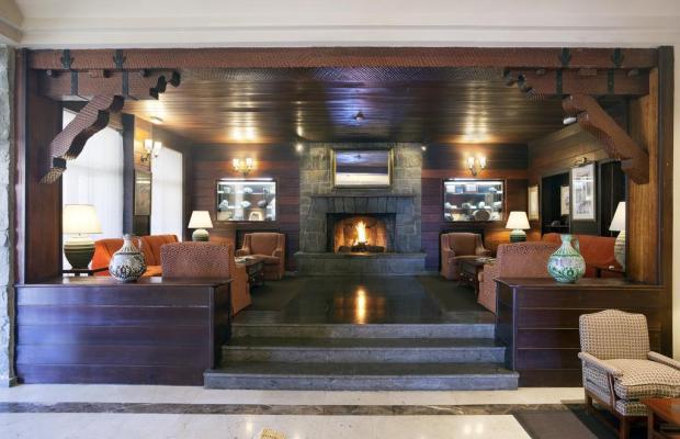 фото отеля Parador de Canadas del Teide изображение №21
