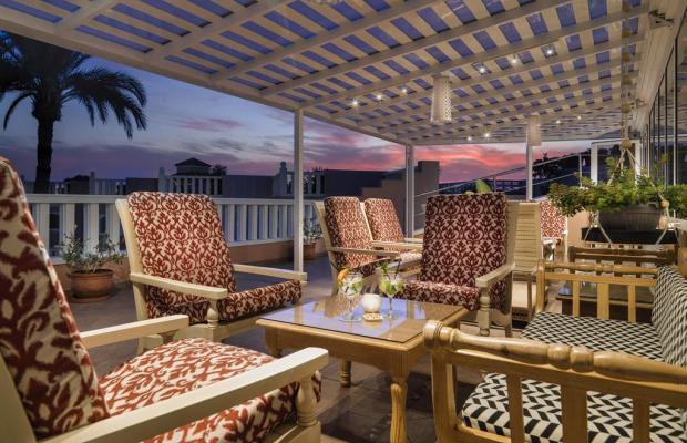 фотографии отеля Sol Sun Beach Apartamentos изображение №15