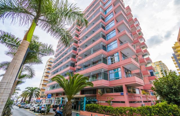 фотографии отеля Checkin Concordia Playa изображение №3