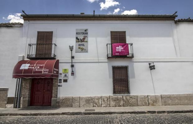 фотографии отеля Hosteria de Almagro Valdeolivo изображение №3