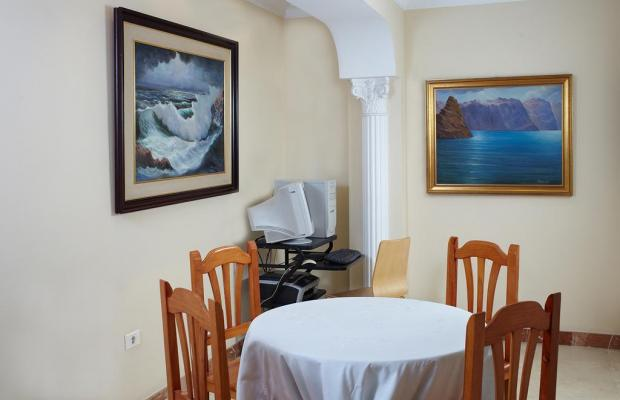 фотографии отеля Tanausu изображение №35