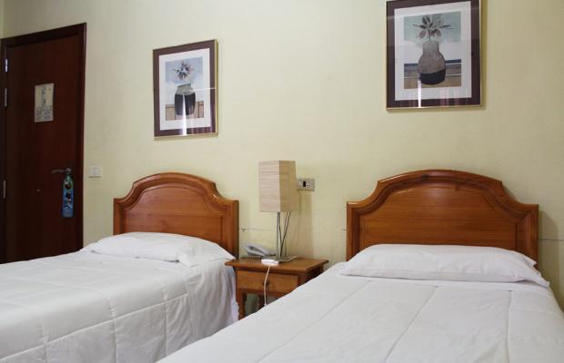 фотографии отеля Tanausu изображение №3