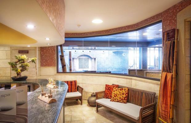 фотографии Salles Hotel & Spa Cala Del Pi (ex. Cala Del Pi) изображение №12