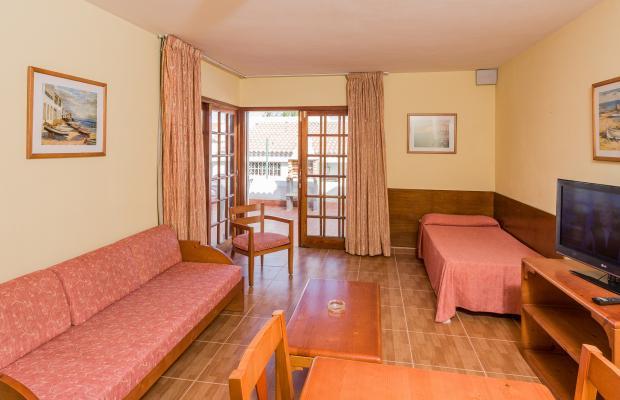 фото отеля Apartamentos Tinerfe Garden изображение №21