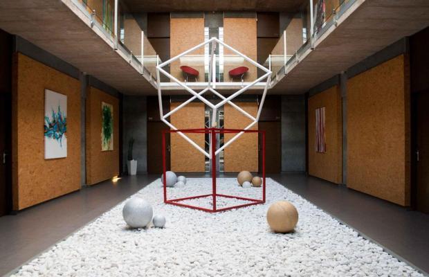 фото отеля La Casa del Rector изображение №17