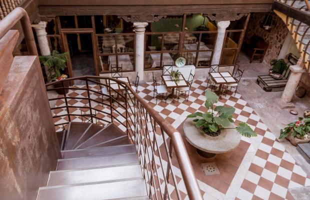 фото отеля La Casa del Rector изображение №5