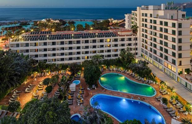 фотографии отеля H10 Tenerife Playa изображение №19