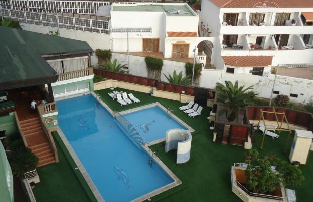 фото отеля Villa De Adeje Beach изображение №1