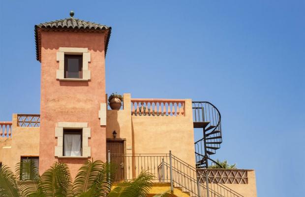 фотографии отеля Villa Mandi Golf Resort изображение №3