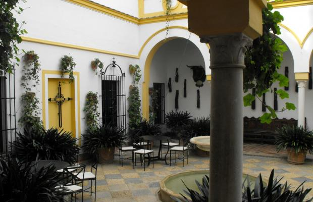 фото Cortijo El Esparragal изображение №22