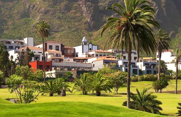 фотографии Melia Hacienda del Conde (ex. Vincci Seleccion Buenavista Golf & Spa) изображение №32