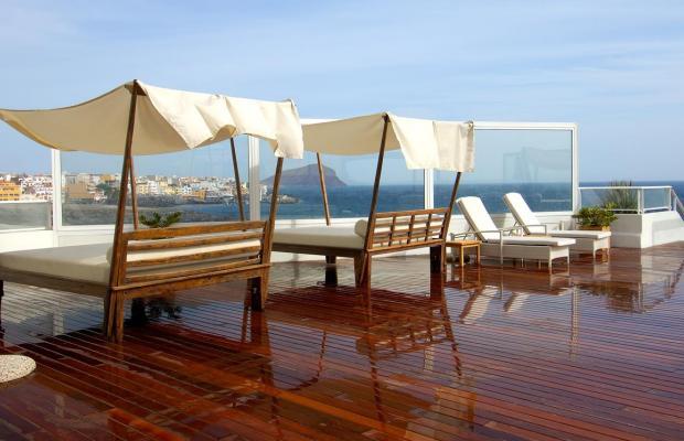 фотографии отеля Vincci Tenerife Golf изображение №31