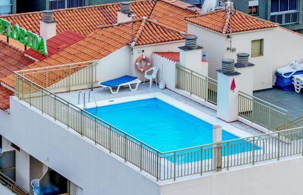 фото отеля Be Live Apartamentos Be Smart Florida (ex. Luabay Florida) изображение №1