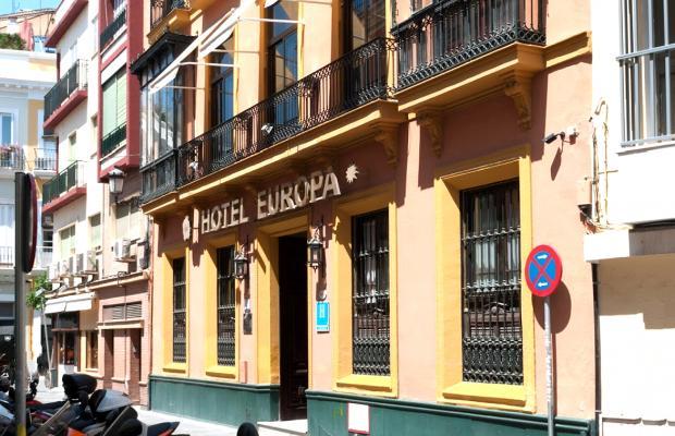 фото отеля Europa изображение №5
