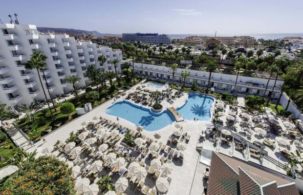 фото отеля Spring Hotel Vulcano изображение №1
