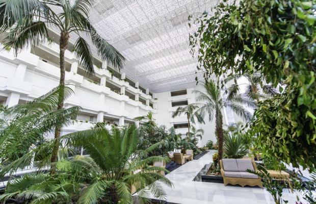 фотографии отеля Spring Hotel Vulcano изображение №19