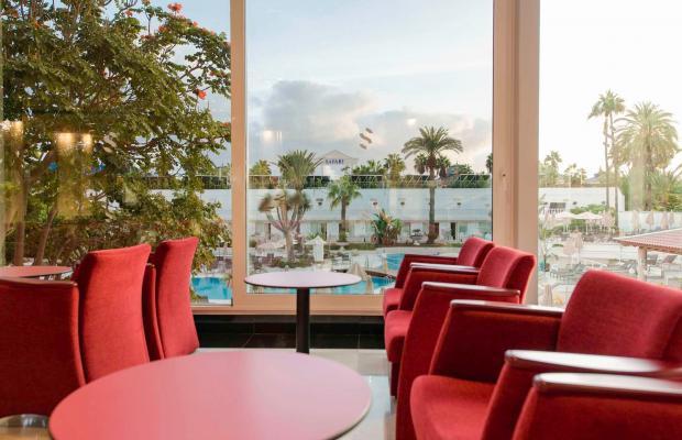 фотографии отеля Spring Hotel Vulcano изображение №3