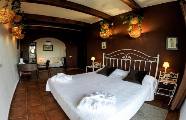 фотографии отеля Rural Costa Salada изображение №59