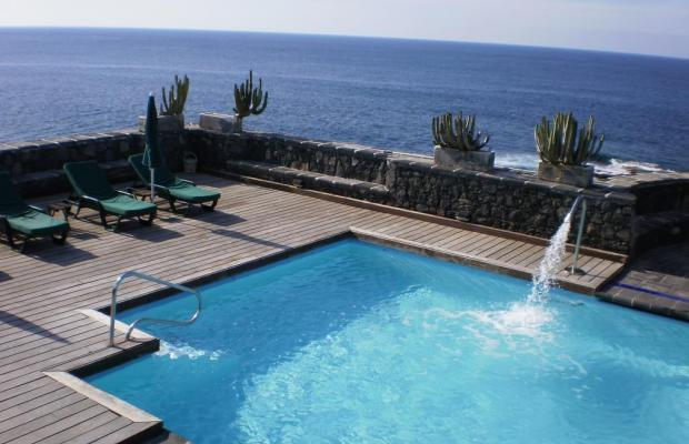 фотографии отеля Rural Costa Salada изображение №39