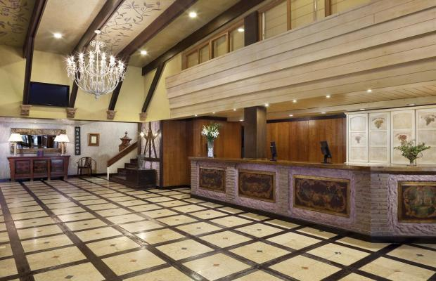 фото отеля Melia Sierra Nevada изображение №21