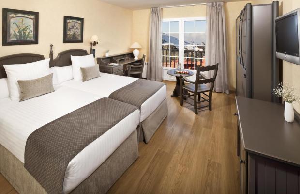 фотографии отеля Melia Sierra Nevada изображение №7