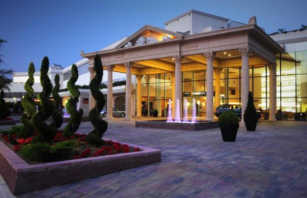 фотографии отеля Gran Palas Conventions SPA & Wellness изображение №15