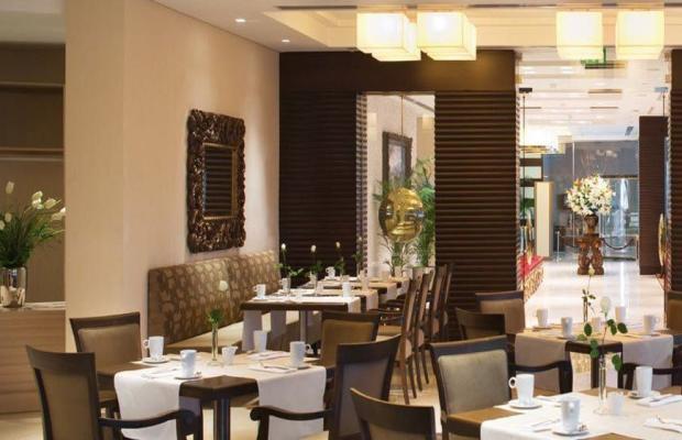 фото отеля Movenpick Hotel Izmir изображение №5