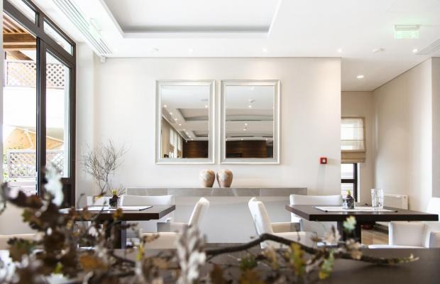 фотографии отеля Ayia Marina Suites изображение №11