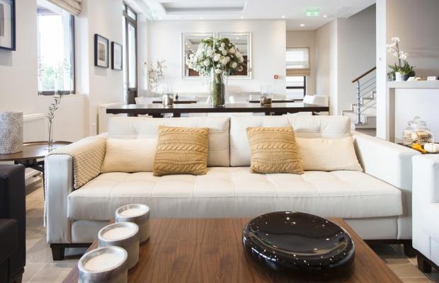 фотографии отеля Ayia Marina Suites изображение №7