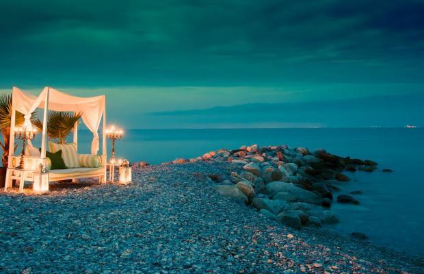 фото отеля Litohoro Olympus Resort Villas & Spa изображение №41